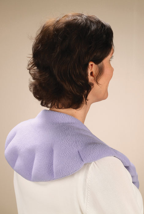 Soothing Neck & Shoulder Wrap - View 1