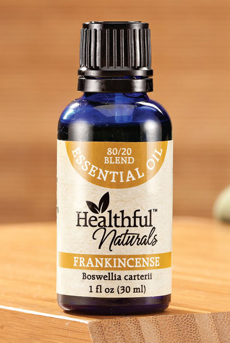 Healthful™ Naturals Frankincense Essential Oil, 30 ml - View 1