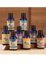Essential Oils - Healthful™ Naturals Deluxe Essential Oil Kit