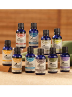 Essential Oils - Healthful™ Naturals Premium Essential Oil Kit