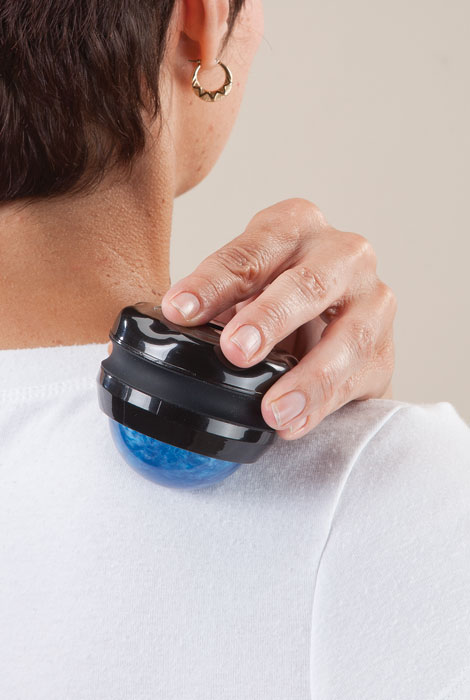 Mini Marble Massage Roller