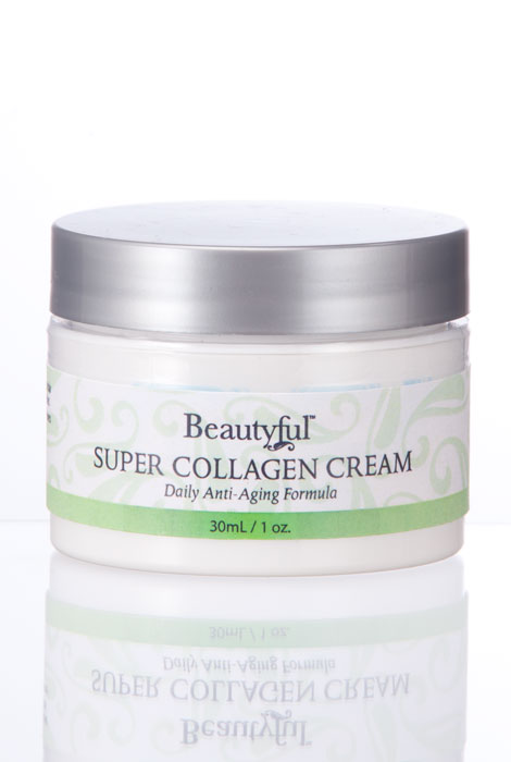 Beautyful™ Super Collagen Cream - View 1