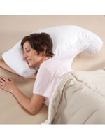 Rest & Relaxation - Wave Pillow