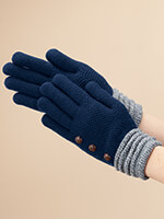 Hats, Scarves & Gloves - Britts Knits™ Gloves