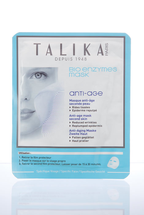 Talika Bio Enzymes Mask® Anti-Aging - View 1