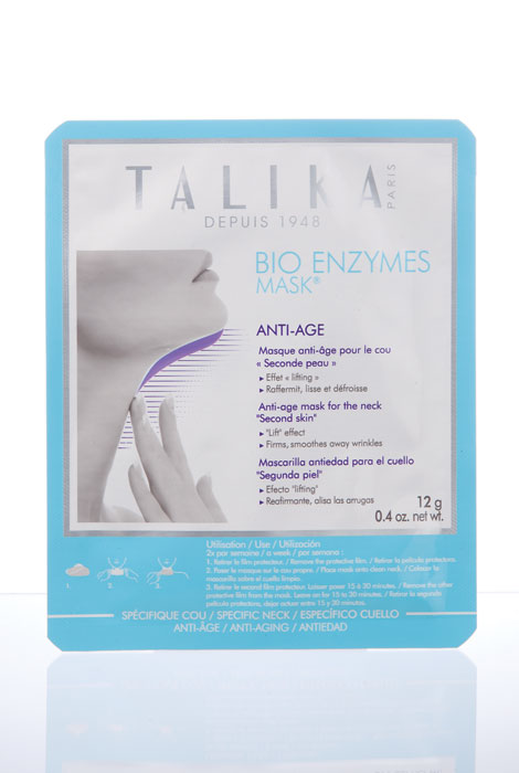 Talika Bio Enzymes Mask® Neck