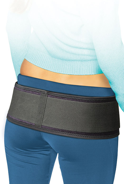 Pelvic Back Pain Belt