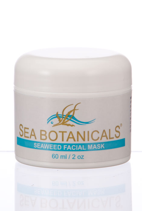 Sea Botanicals® Seaweed Facial Mask