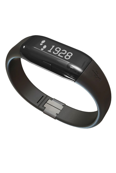 Zewa® Bluetooth Activity Tracker