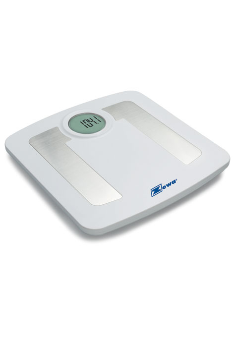 Zewa® Bluetooth Weight Scale