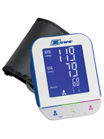 Fitness & Exercise - Bluetooth Blood Pressure Monitor