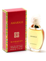 Fragrance - Givenchy Amarige Women, EDT Spray