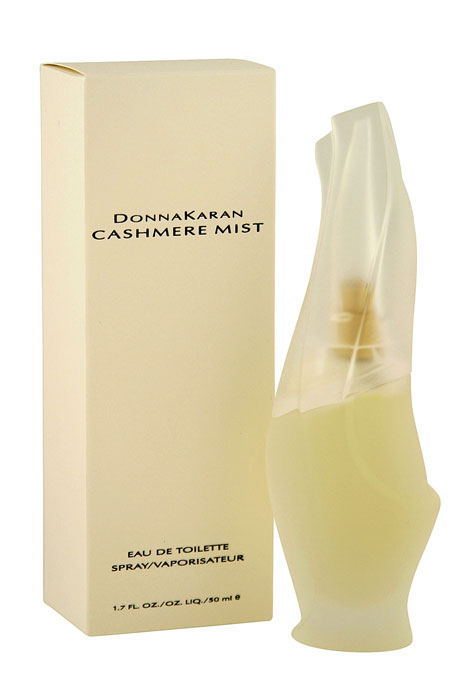 Donna Karan Cashmere Mist Women, EDT Spray
