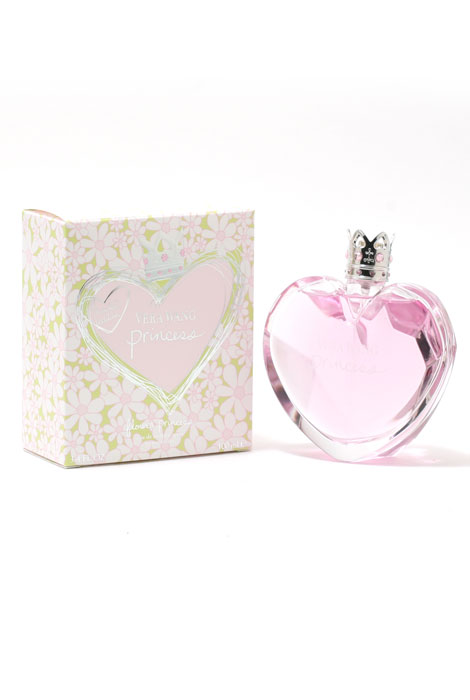 Vera Wang Flower Princess Women, EDT Spray - View 1
