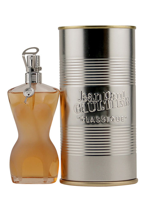 Jean Paul Gaultier Women, EDT Spray