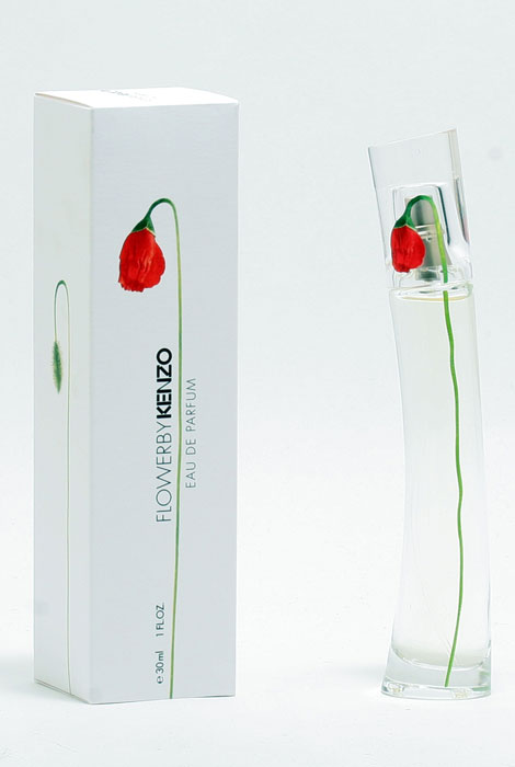 Kenzo Flower Women, EDP Spray - View 1