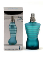 Fragrance - Jean Paul Gaultier Le Male Men, EDT Spray