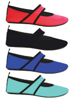 Water Shoes - Nufoot Fitness Shoes