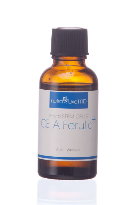 Pulsaderm® CE A Ferulic Serum with 15% Ascorbic Acid - View 1