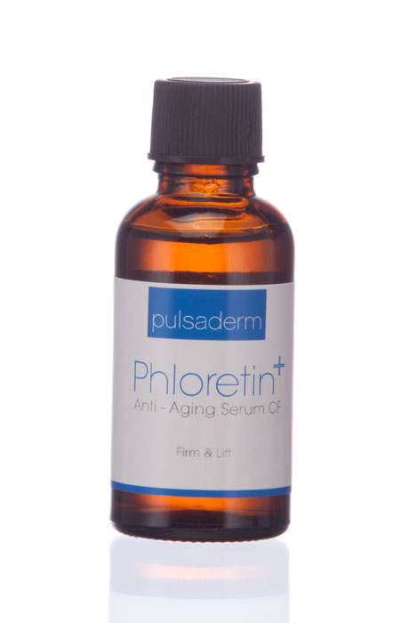 Pulsaderm® Phloretin Anti-Aging Serum - View 1