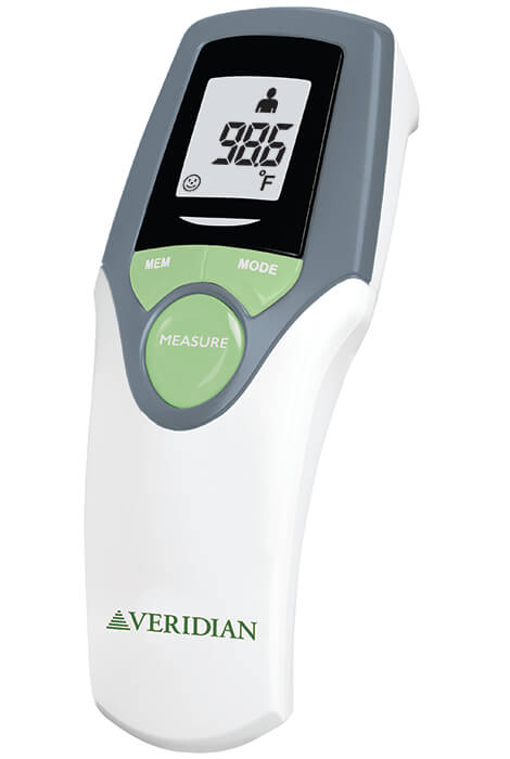 Touch Free Infared Thermometer
