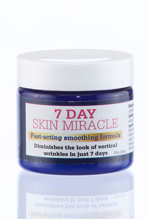 7-Day Skin Miracle