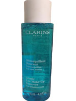 Tools & Brushes - Clarins Gentle Eye Makeup Remover Lotion