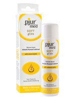 Lubricants & Oils - pjur® med SOFT glide