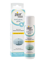 Lubricants & Oils - pjur® med NATURAL glide