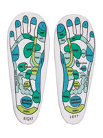 Rest & Relaxation - Reflexology Socks