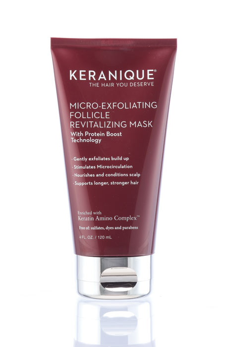 Keranique® Micro-Exfoliating Follicle Revitalizing Mask