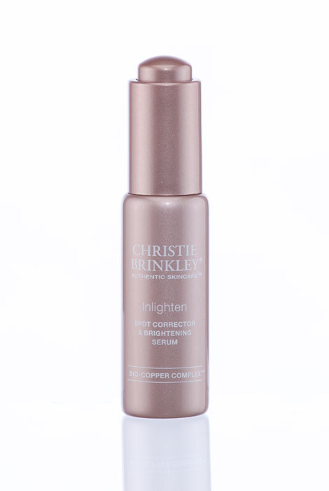 Christie Brinkley Inlighten Spot Corrector Brightening Serum