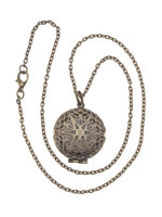 Essential Oils - Aromatherapy Locket
