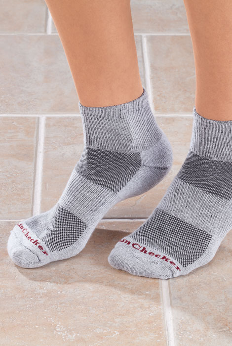Sensitivity Socks, 1 Pair - View 1