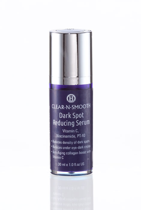 Clear-N-Smooth Dark Spot Reducing Serum
