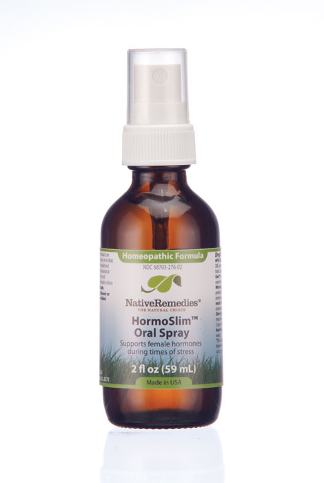 NativeRemedies® HormoSlim™ Oral Spray