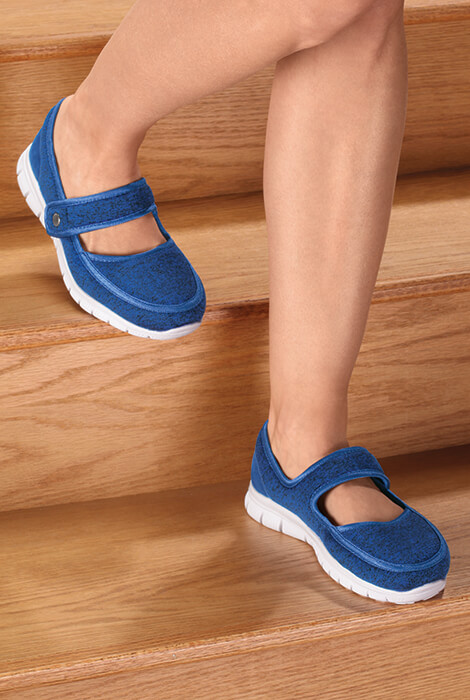 Healthy Steps™ Feather Lite Mary Jane Shoes