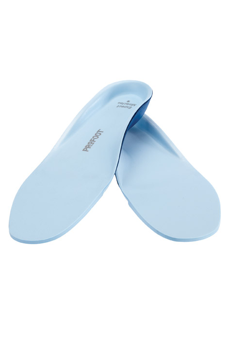 PROFOOT® 2 oz. Miracle Memory Foam Insoles for Women, 1 Pair
