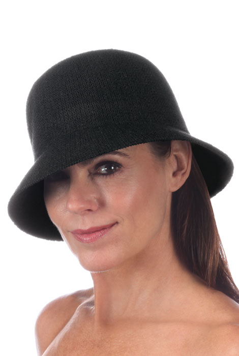 Andie Knit Cloche by PhysicianEndorsed
