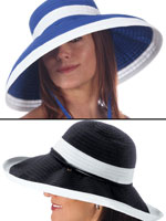 Hats, Scarves & Gloves - Gemini UPF 50+ Sun Hat by Physicians Endorsed