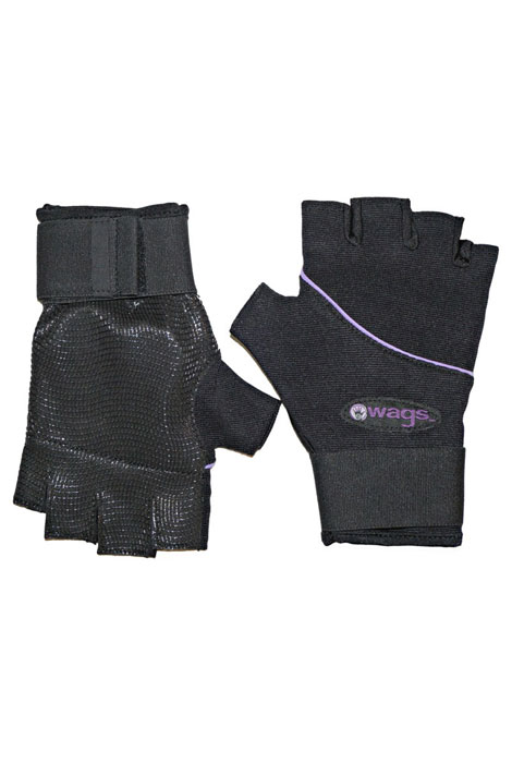 Wags® Ultra Wrist Assured Gloves