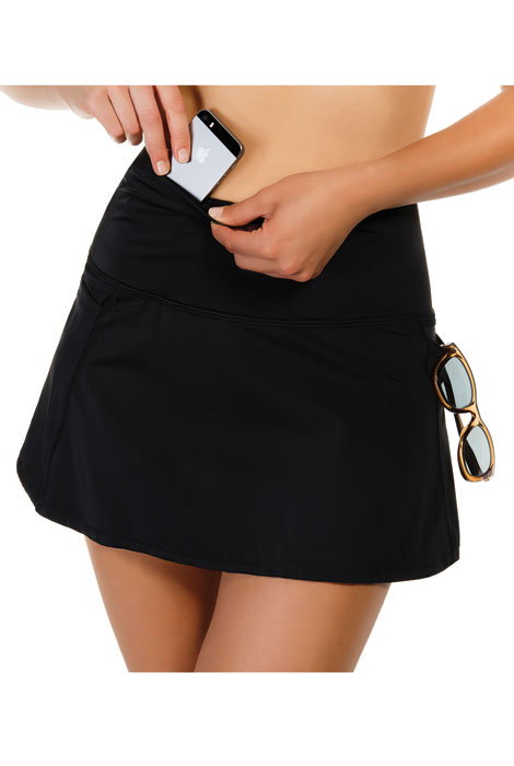 ActiveSpirit® Techkini® Skirt