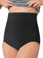 Apparel Promotion - Anne Cole® Super High Waist Control Brief