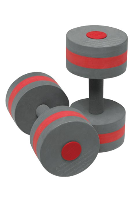 Speedo™ Aquatic Fitness Barbells
