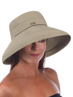 Hats, Scarves & Gloves - Stetson® No-Fly Zone™ Big Brim Hat