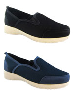 Footwear - Beacon® Dandy Slip-On