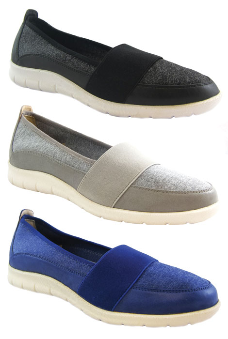 Beacon® Surprise Slip-On Shoe