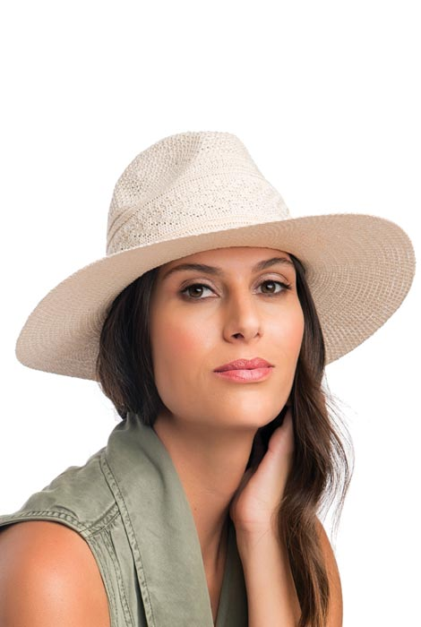 Jesse Knit Fedora by PhysicianEndorsed