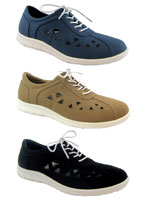 Footwear - Beacon® Toby Lace-Up