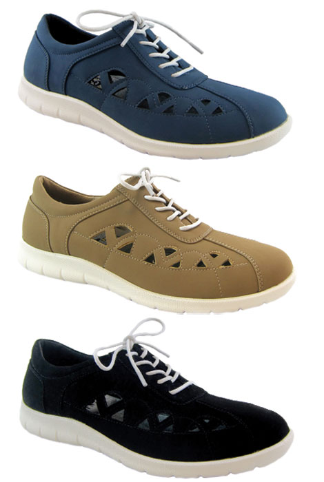Beacon® Toby Lace-Up